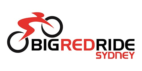 Goldline Industries proudly support Bug Red Ride Sydney for Muscular Dystrophy