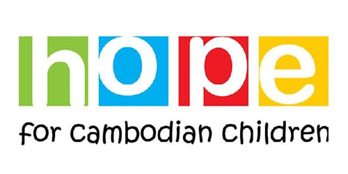 Goldline Industries proudly support hope for Cambodian children