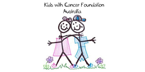 Goldline Industries proudly supports Kids with Cancer Foundation