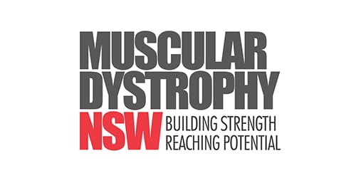 Goldline Industries proudly supports Muscular Dystrophy NSW