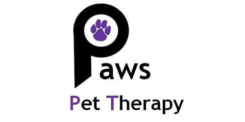 Goldline Industries proudly supports Paws Pet Therapy