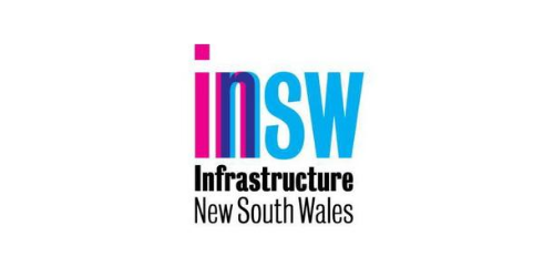 infastructure nsw