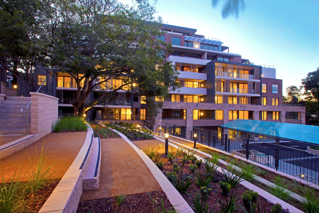 The Terraces Aged Care